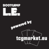 TCGMarket.eu wird neuer Hauptsponsor des Bootcamp L.E.