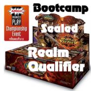 Weltenbrecher Sealed auf dem Realm Qualifier