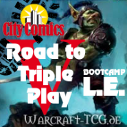 Road to Triple Play V