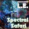Spectral Safari kommendes Wochenende!