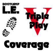Triple Play Leipzig Live Coverage