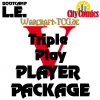 Player Package Triple Play V