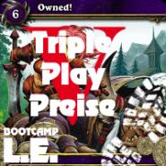 Die Preise des Triple Play V