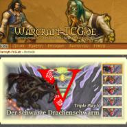 Das Finale der Warcraft-TCG.de Flavor-Attacke!