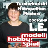 Turnierbericht Metropolitan Masters