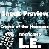 Kurzbericht Crown Sneak