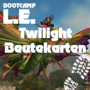 Twilight Beutekarten und Release Celebrations