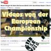 Videos von der Europameisterschaft