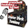 Starter Deck Sealed Turniere auf der modell-hobby-spiel