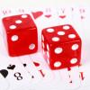 Der Glücksfaktor in Kartenspielen