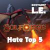 Meine Top 5 der furchtbarsten SolForge Karten