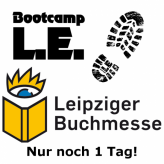 Das Messe-Line-Up des Bootcamp L.E.