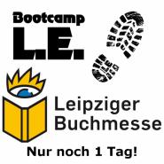 Das Messe-Line-Up des Bootcamp L.E.