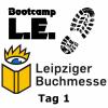 Buchmesse Leipzig – Freitag
