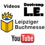Videos von der Buchmesse