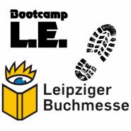 Bootcamp auf der Buchmesse