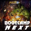 Es ist Zeit… für das Bootcamp next