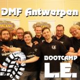Bilder des DMFs Antwerpen
