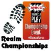 Voranmeldung Realm Championship