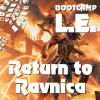 Turnierbericht Pre-Release Return to Ravnica