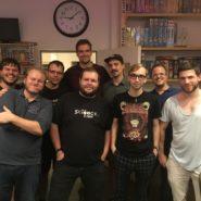 Team Bootcamp KeyForge etabliert Treffpunkt in Berlin