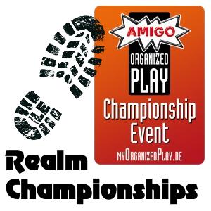 Die Bootcamp-Webseite informiert auch umfassend über anstehende Großveranstaltungen, wie die Realm Championship!
