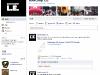 Das Bootcamp L.E. auf Facebook