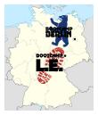 2. Stopp auf dem Weg zur Weltherrschaft: Berlin