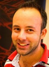 Jonas, der das Deck erfolgreich auf der Realm Championship vergangenes Wochenende gespielt hat!
