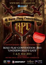 Die Role Play Convention kommt erneut nach Köln!
