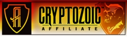 Cryptozoic Affiliate Badge