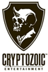 Das Logo von Cryptozoic Entertainment